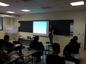 Daniel Sobral falando de Scala 2.10